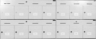 »Postkassesystem